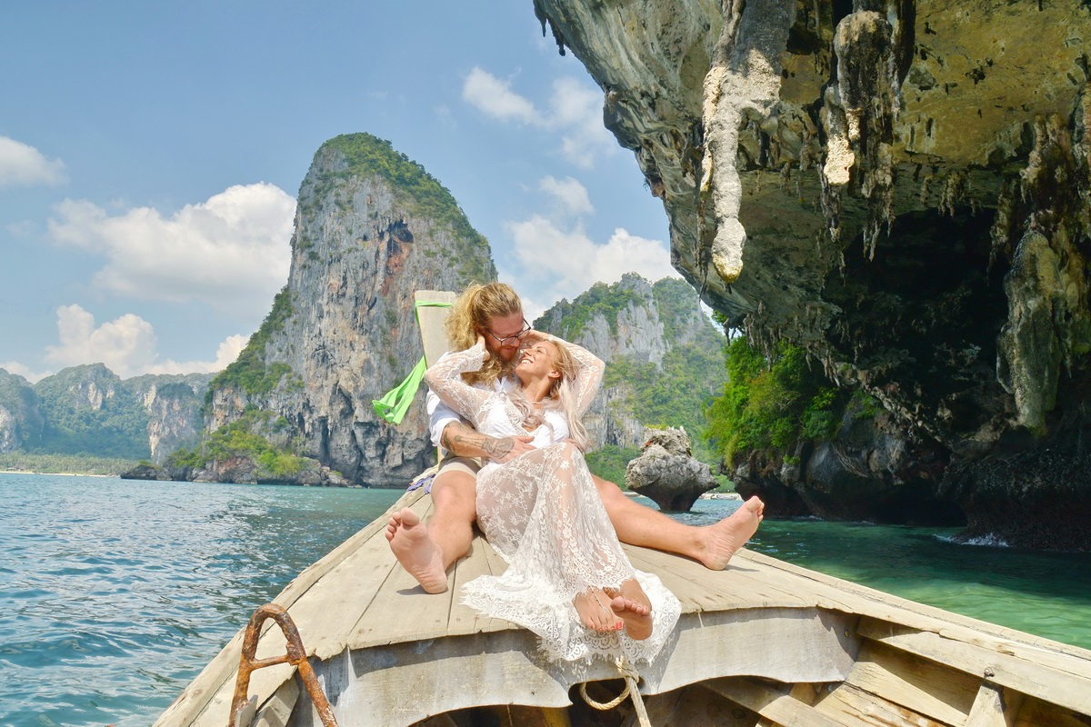 railay bay buddhist blessing package jeanette matthew