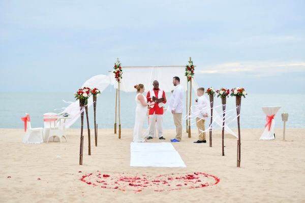 Pattaya Wedding