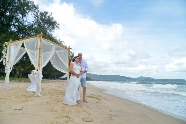 Phuket Renew Marriage