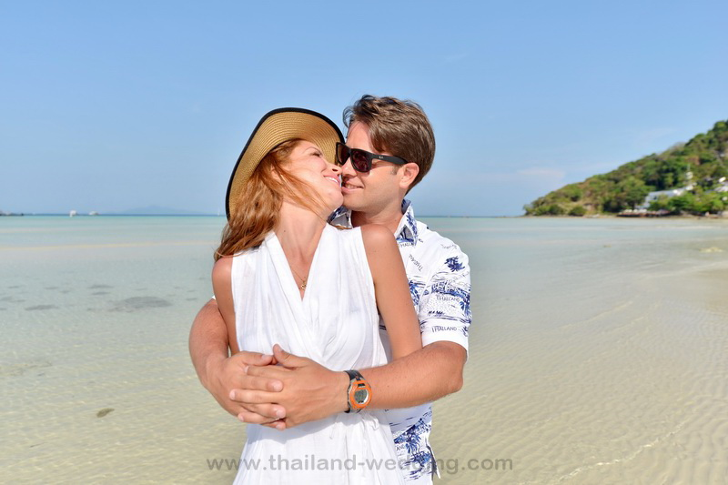 Phi Phi Islands Photoshoot Package