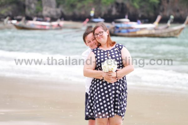 Railay Blessing Package