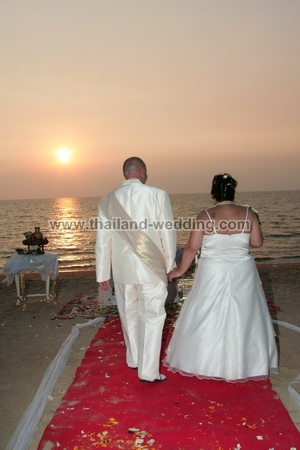 Pattaya Wedding Packages Gallery Maira Mike