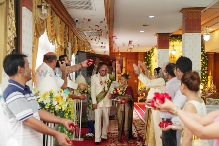 Bangkok Wedding Destination Packages Gallery 2014 Thailand