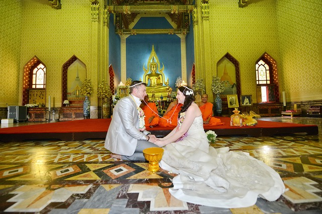 Bangkok Marriage Packages