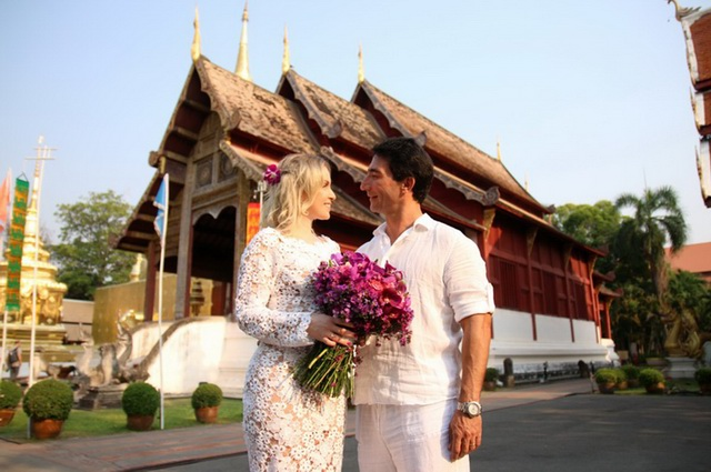 Chiang Mai Marriage Packages
