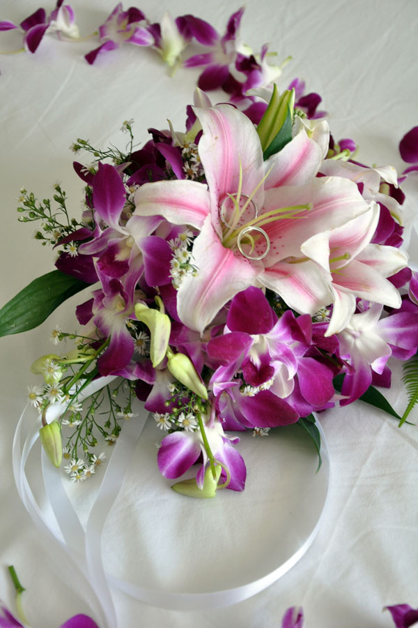 Wedding Bouquet 025