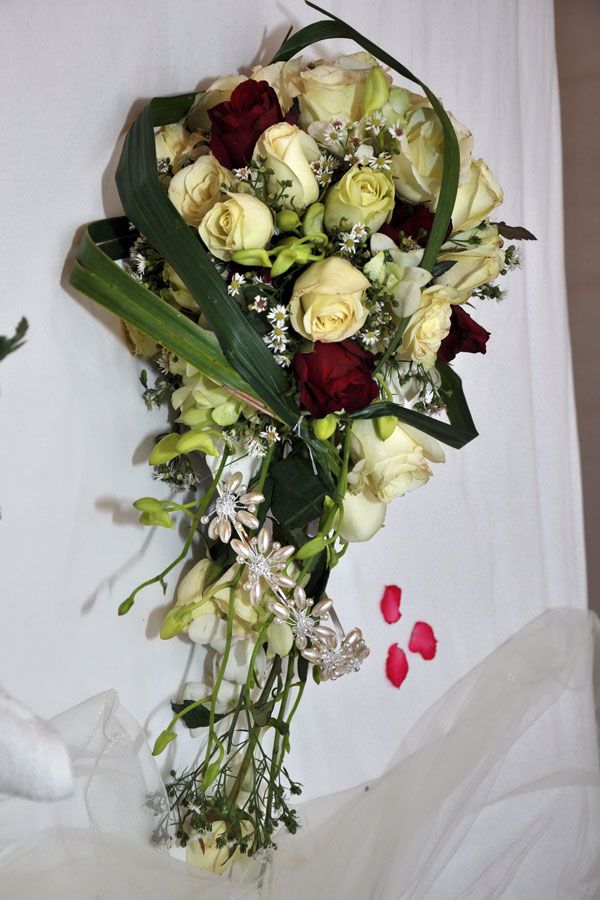 Wedding Bouquet 026