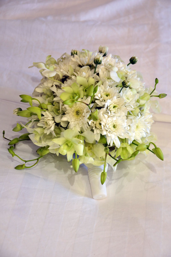 Wedding Bouquet 028