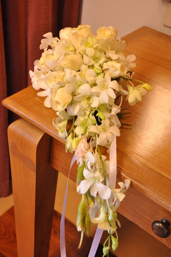 Wedding Bouquet 029