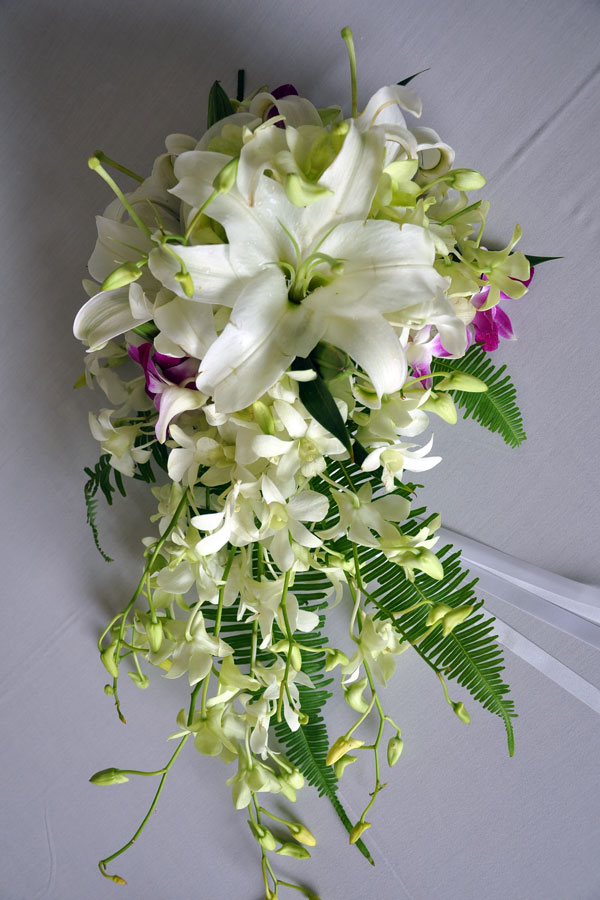 Wedding Bouquet 030