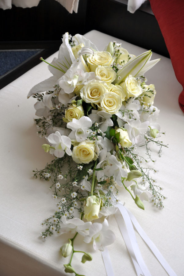 Wedding Bouquet 032