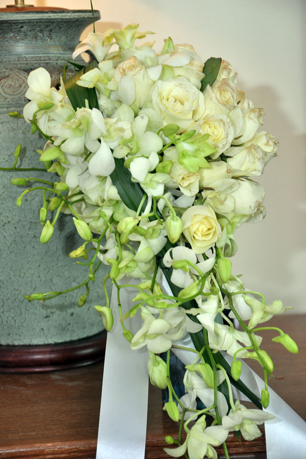 Wedding Bouquet 034