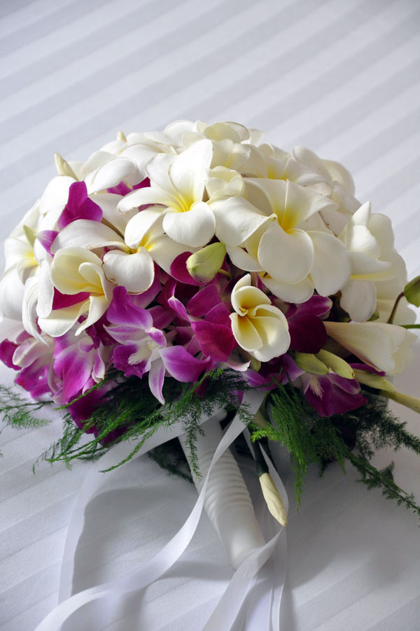 Wedding Bouquet 035