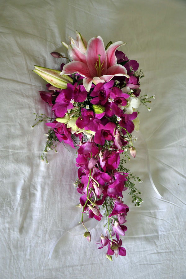 Wedding Bouquet 037