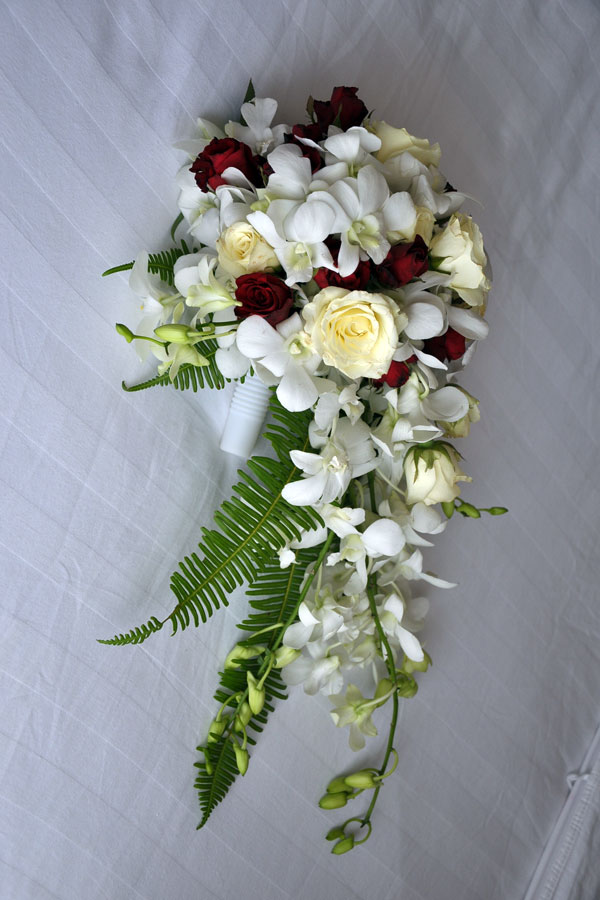 Wedding Bouquet 038