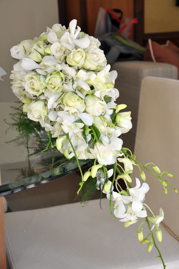 Wedding Bouquet 039