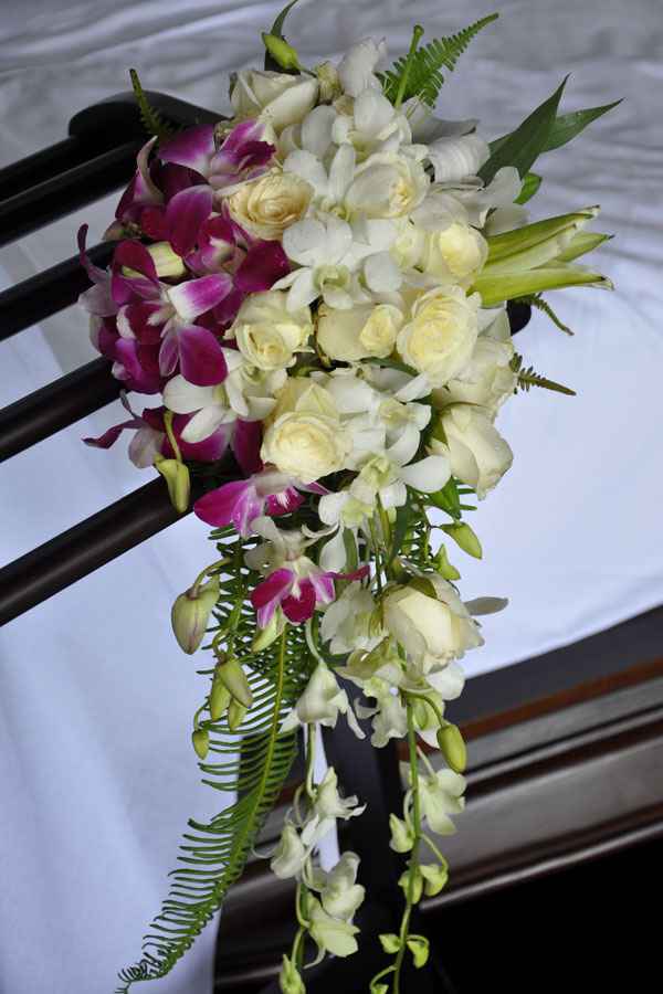 Wedding Bouquet 041