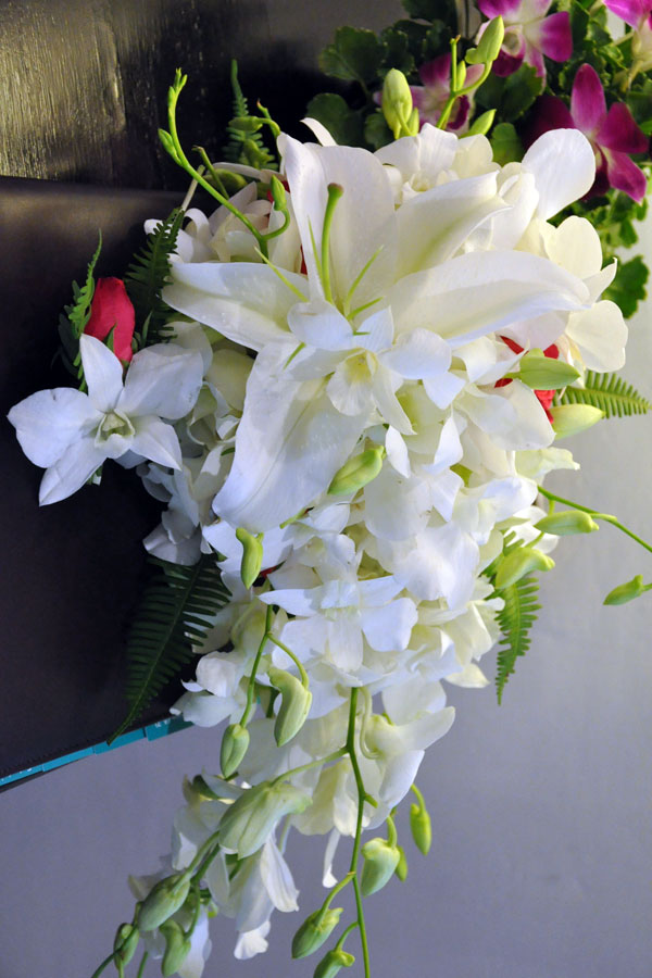 Wedding Bouquet 042