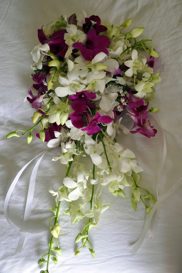Wedding Bouquet 043