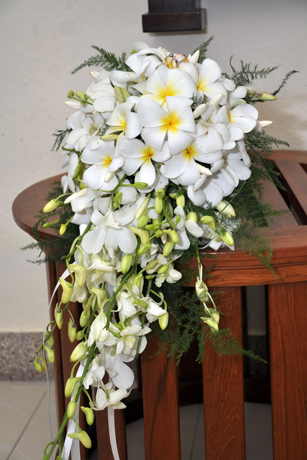 Wedding Bouquet 048