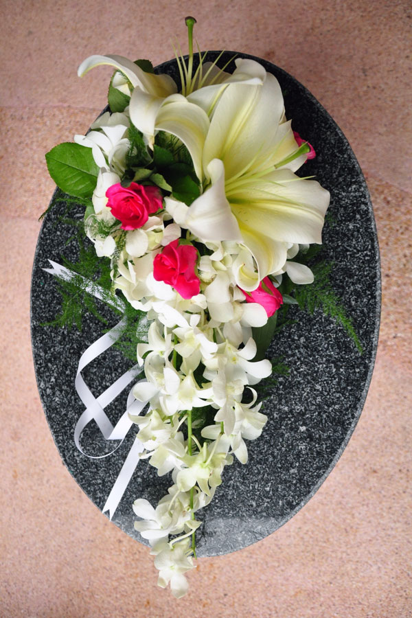 Wedding Bouquet 074