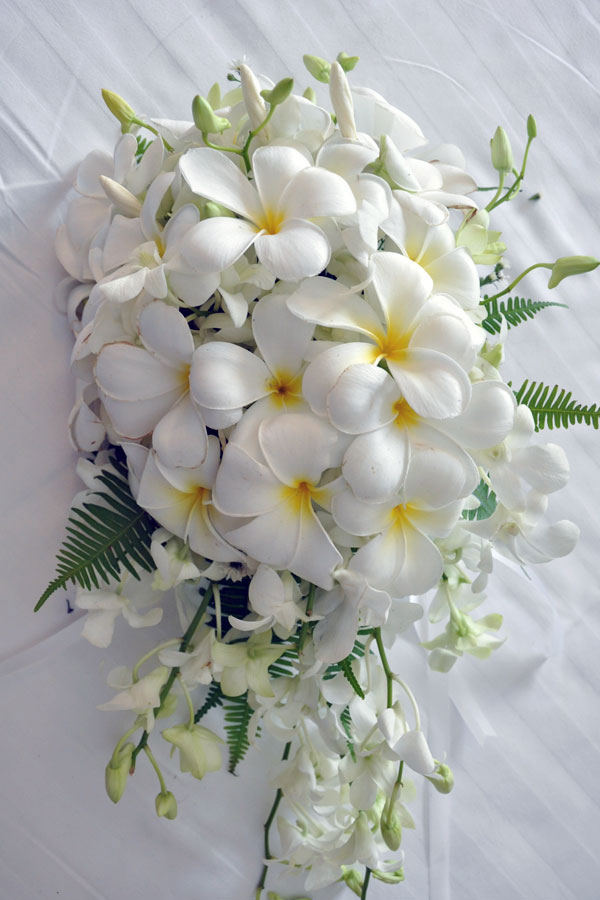 Wedding Bouquet 078