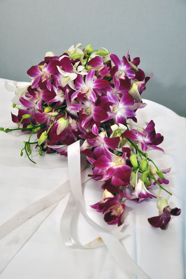 Wedding Bouquet 079