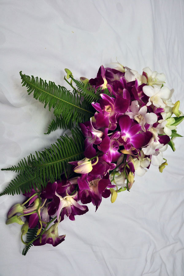 Wedding Bouquet 083