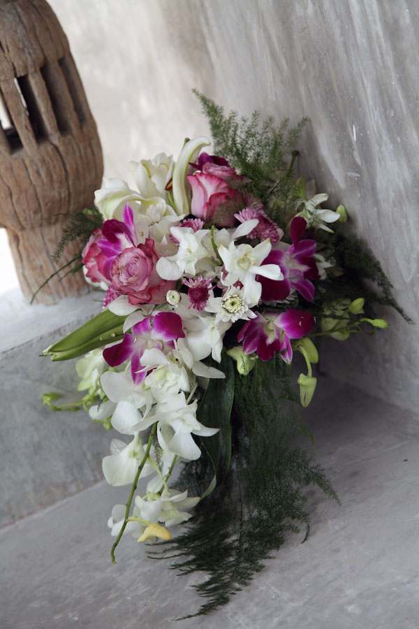Wedding Bouquet 102