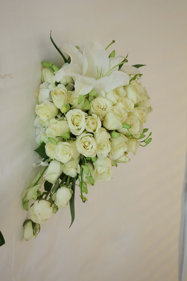 Wedding Bouquet 104
