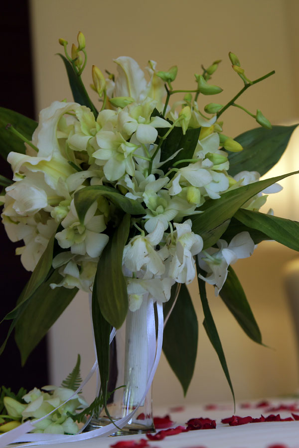 Wedding Bouquet 105