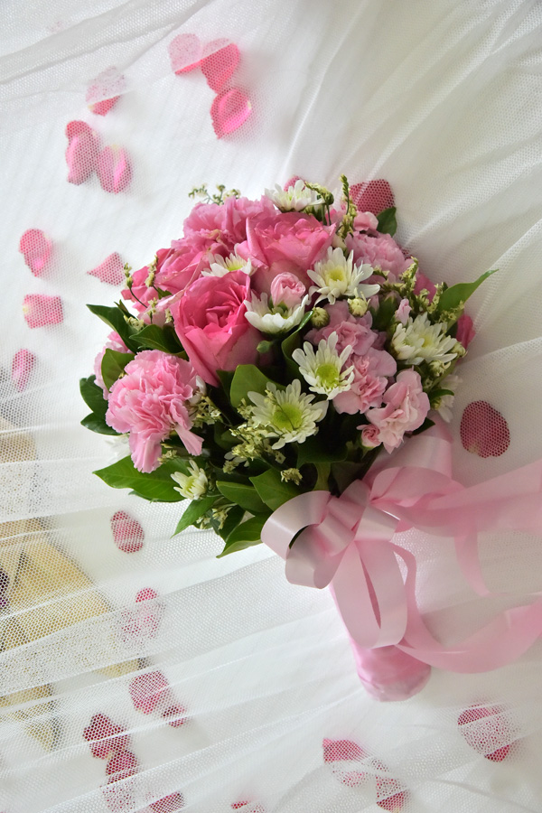 Wedding Bouquet 133