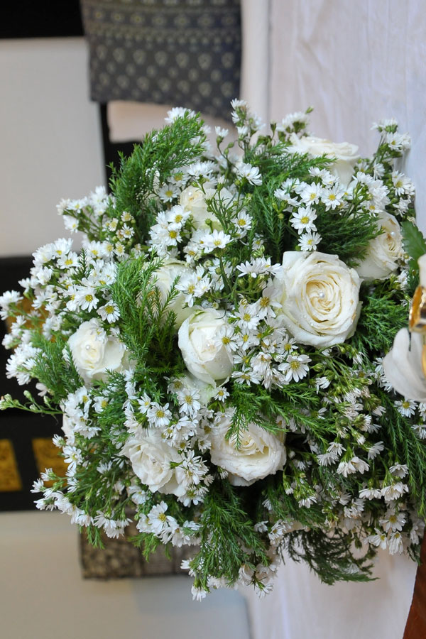 Wedding Bouquet 135