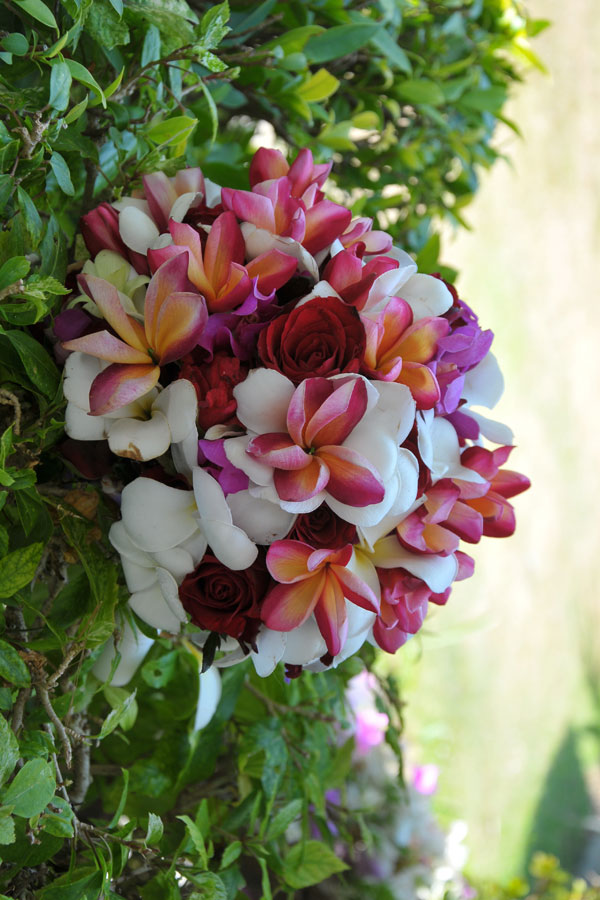 Wedding Bouquet 136
