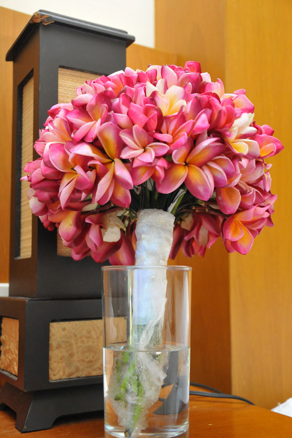 Wedding Bouquet 137