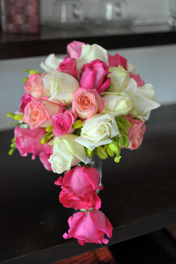 Wedding Bouquet 138