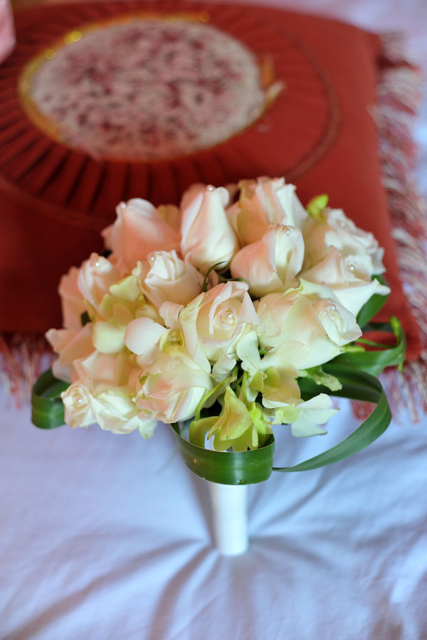 Wedding Bouquet 141
