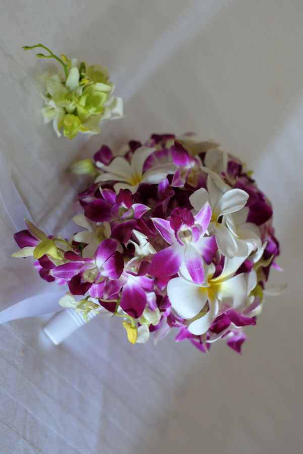 Wedding Bouquet 142