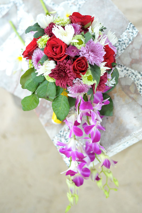 Wedding Bouquet 157