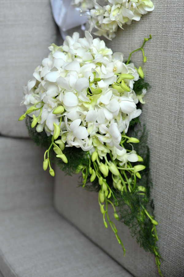 Wedding Bouquet 158