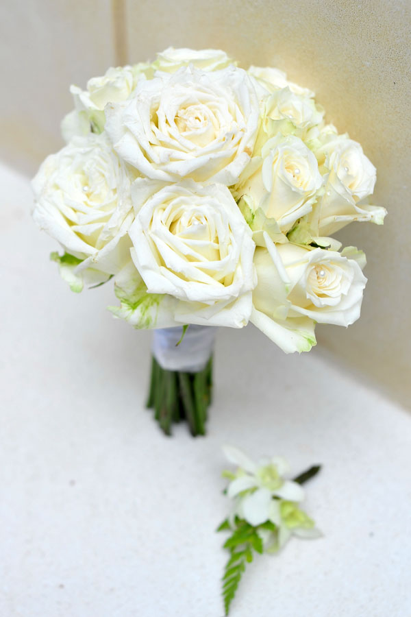 Wedding Bouquet 161