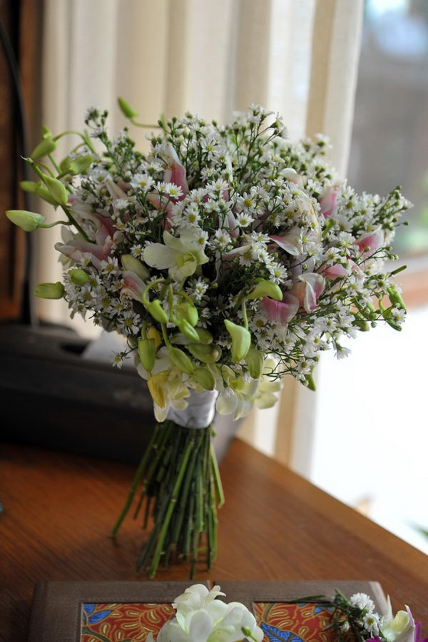 Wedding Bouquet 164