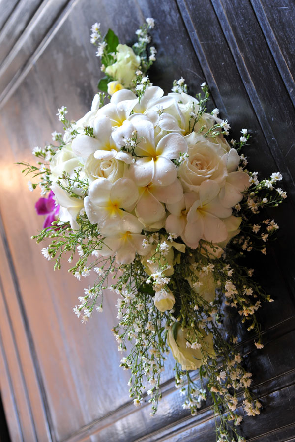 Wedding Bouquet 166