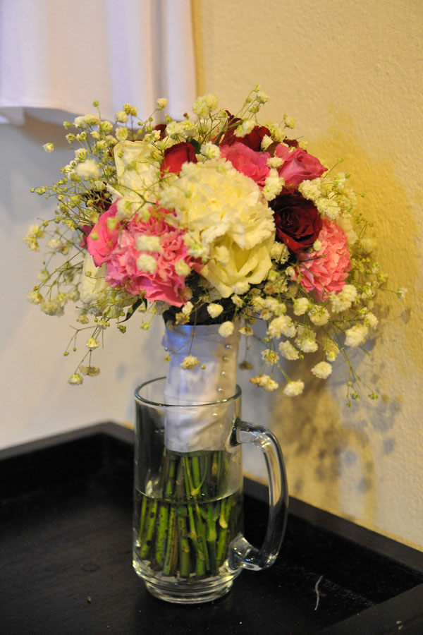 Wedding Bouquet 169