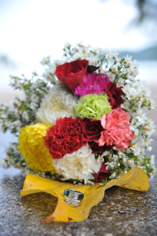 Wedding Bouquet 172
