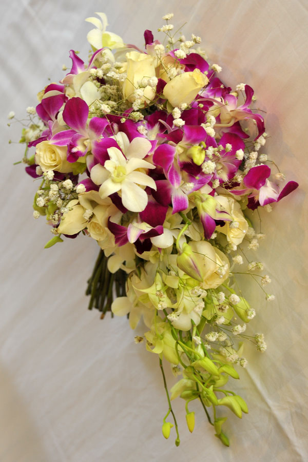 Wedding Bouquet 174