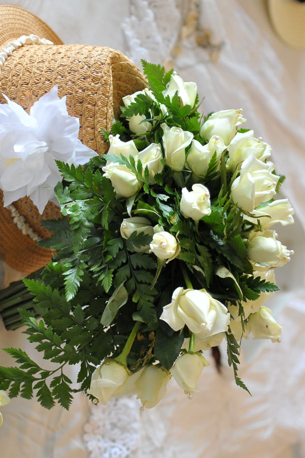 Wedding Bouquet 175