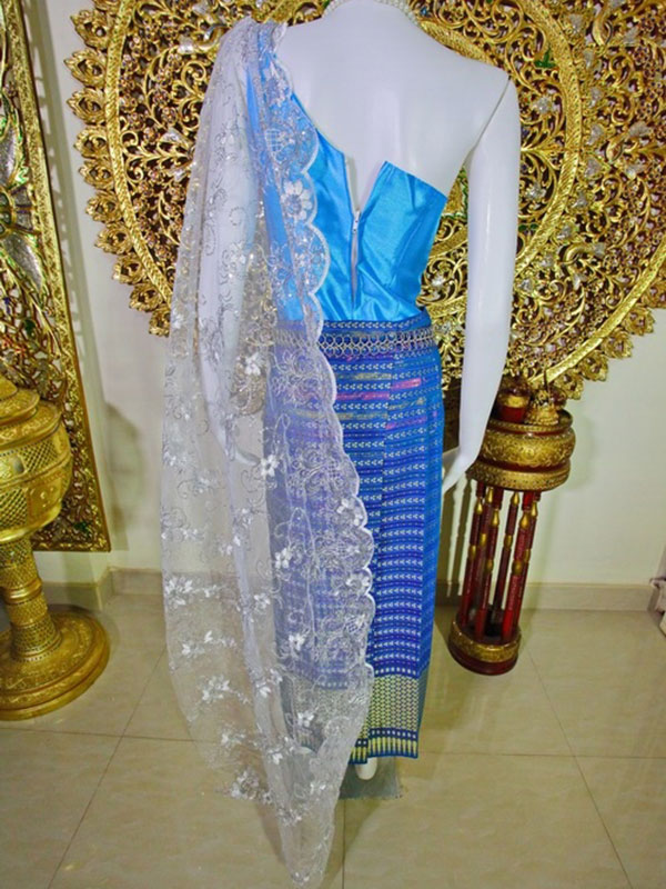 Thai Marriage Costume