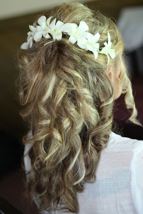 Hairstyle 014
