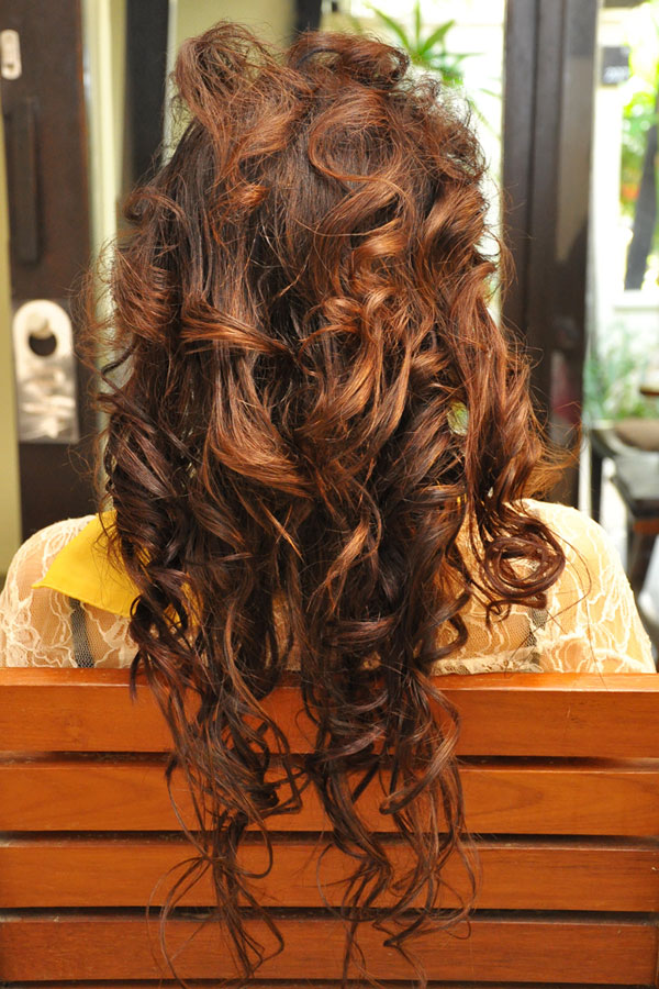 Hairstyle 017